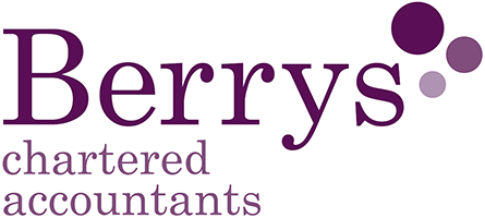 Berrys, Chartered Accountants Logo
